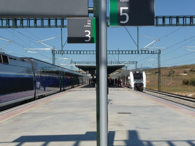 Bahn Buchen