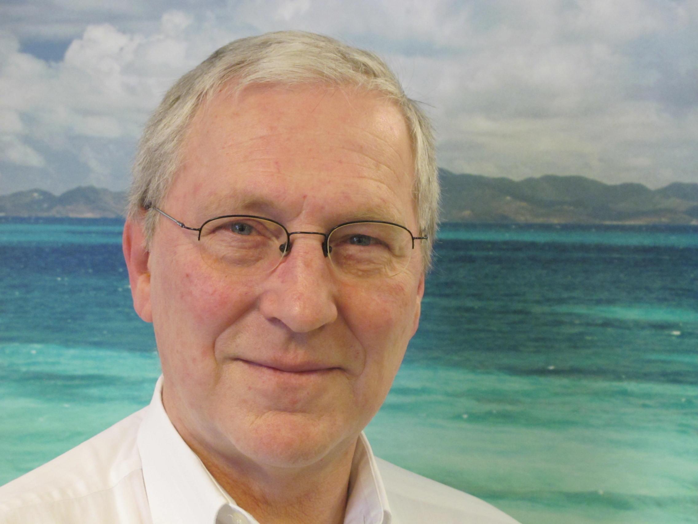 Peter Schneemann
