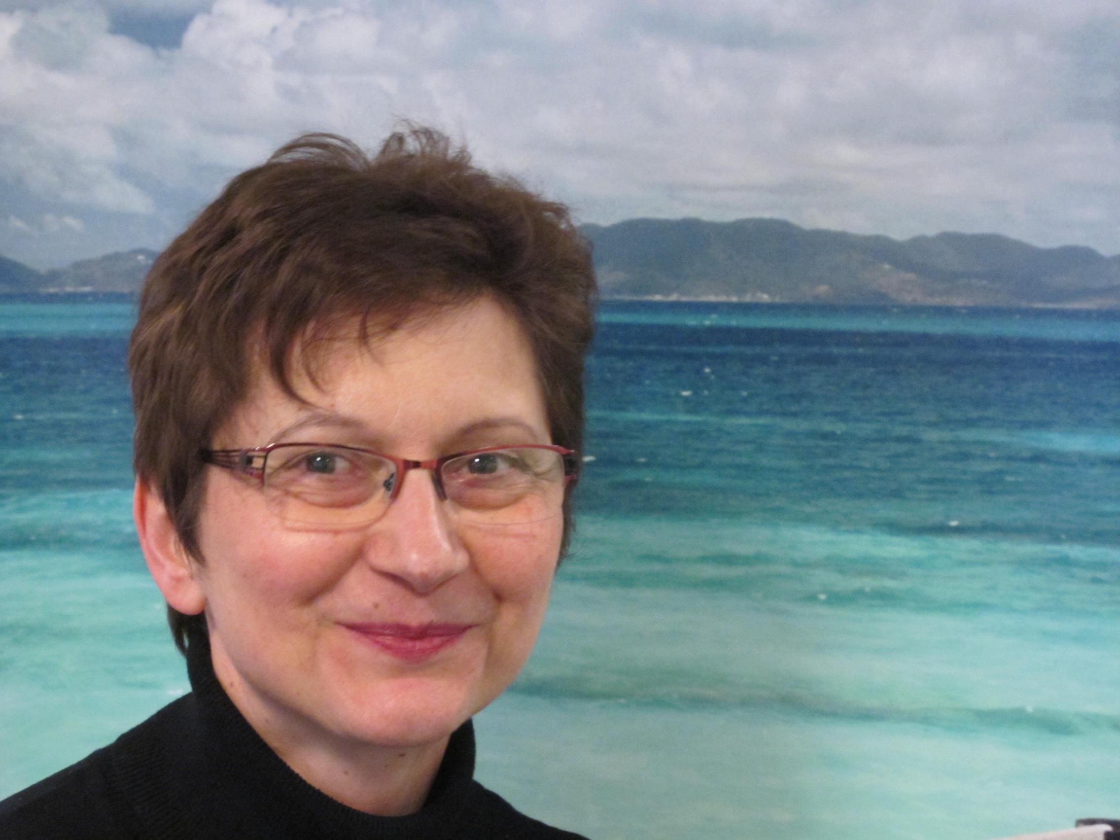 Sieglinde Szymanowski