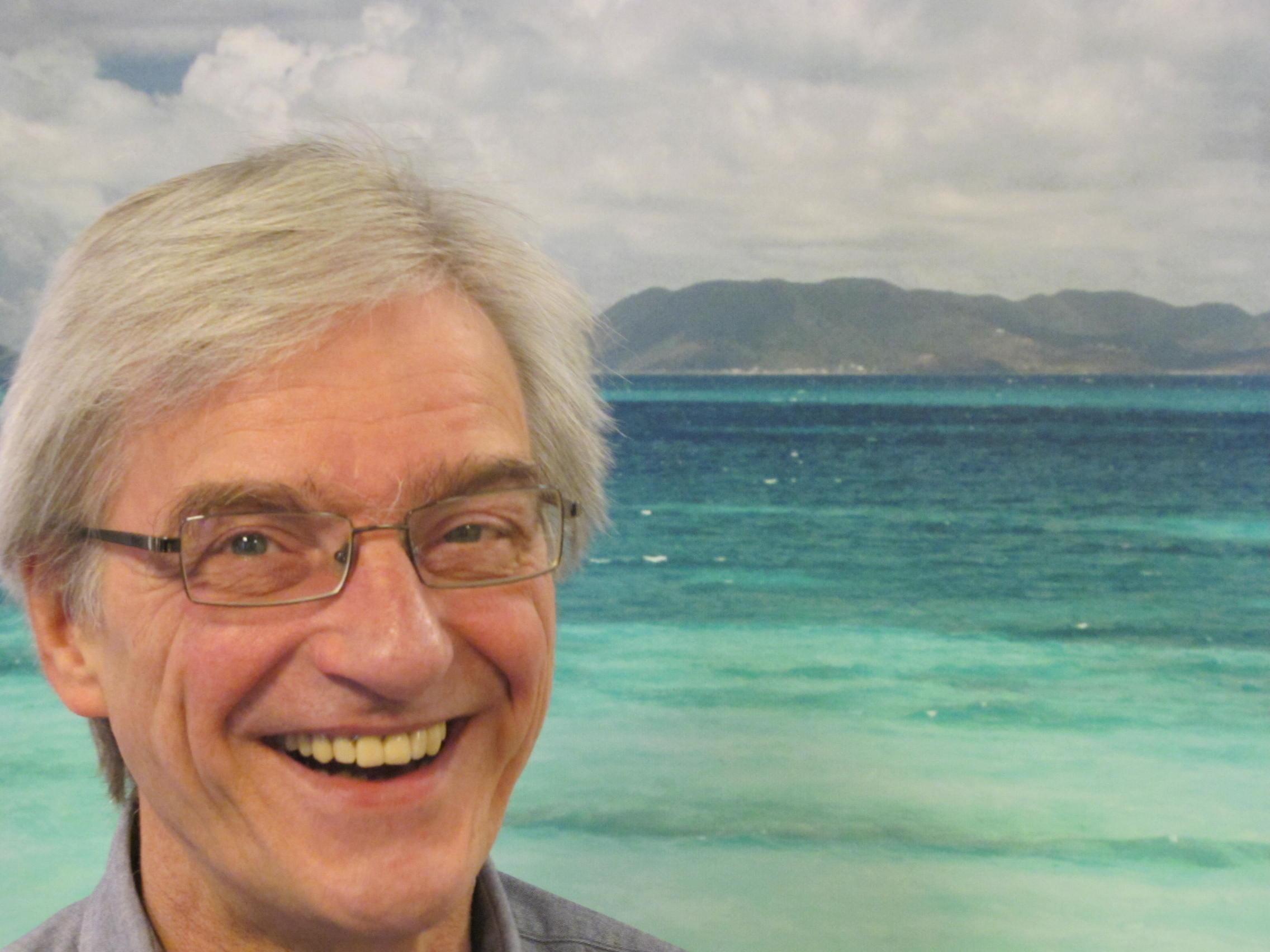 Michael Kotzurek