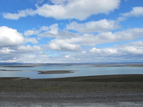 Island Blödulon